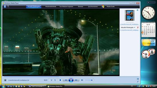 transformers_hd VC1 (WMV9) codiert